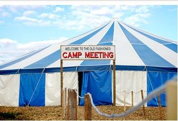 Tent Meeting